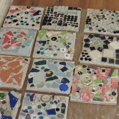 Jean hurdsfield mosaics 1