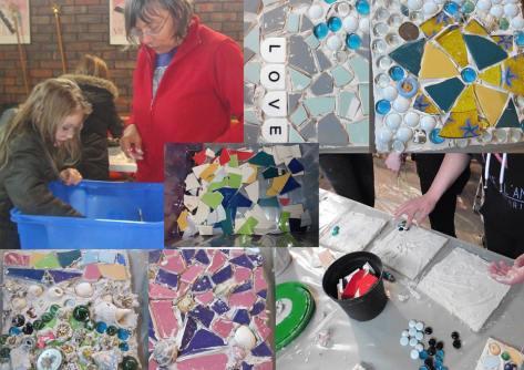 Jean upton mozaics 2