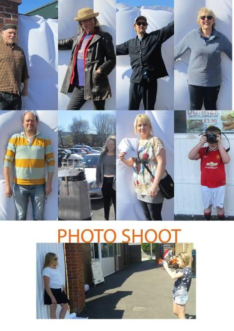 Jean hurdsfield photo shoot 1