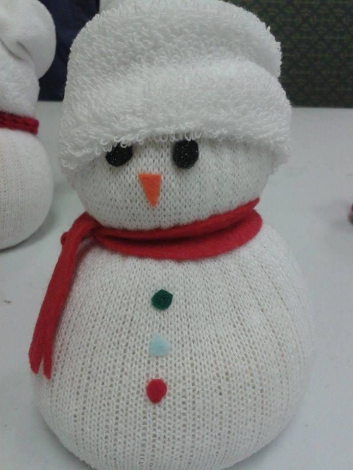 rachaels image snowman 2