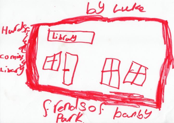 Luke La Lune