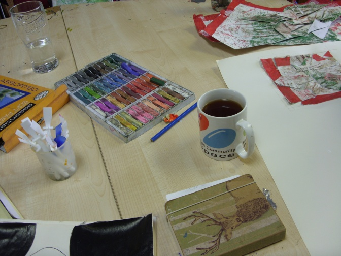 Free ArtSpace Hearty Arty workshops: June and July 2017 dates
