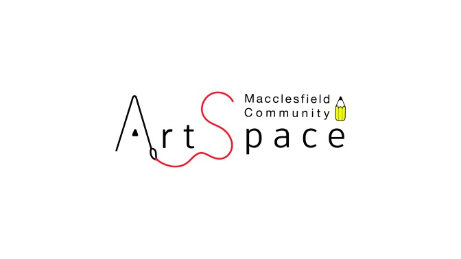 Macclesfield Community ArtSpace New Logo Launch