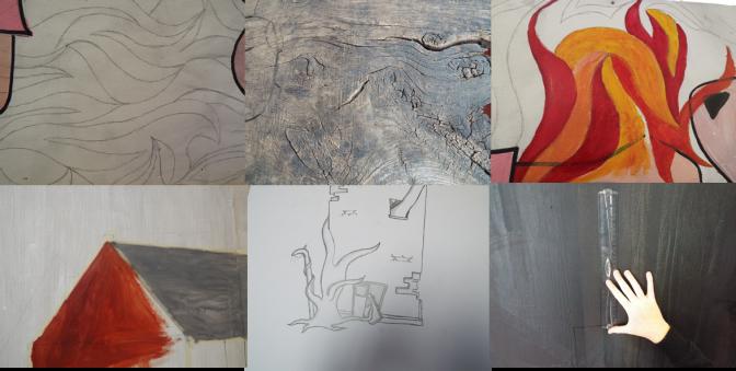 Urbanisation: Art Exhibition 24th November 7:30 till 10pm
